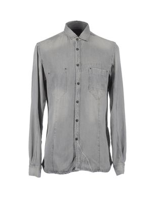 DIESEL BLACK GOLD - Denim shirt