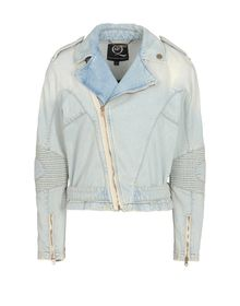 Jeansjacke/Mantel - McQ