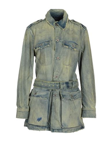 RALPH LAUREN - Denim outerwear