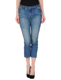 ARMANI JEANS - Denim capris