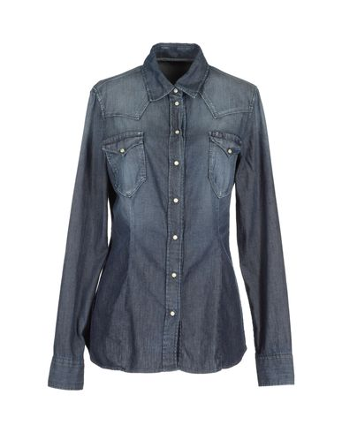 7 FOR ALL MANKIND - Denim shirt