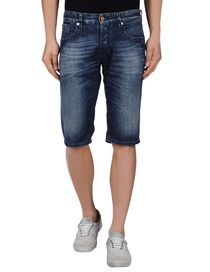RA-RE - Denim bermudas