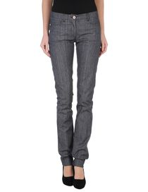 PIAZZA SEMPIONE - Denim trousers