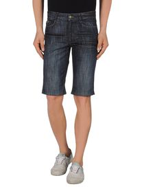RICHMOND DENIM - Denim bermudas