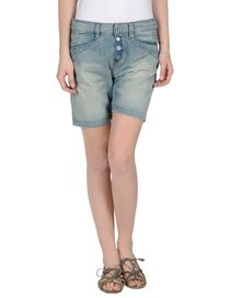 REPLAY - Shorts jeans
