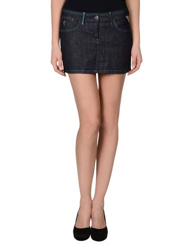 REPLAY - Denim skirt