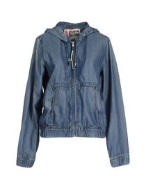 REPLAY - Denim outerwear