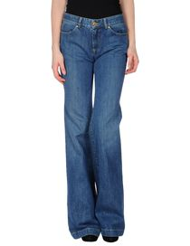 CHLOÉ - Denim trousers