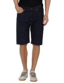 ACNE - Denim bermudas