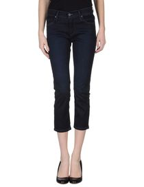 JAMES JEANS - Denim capris