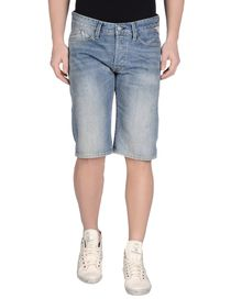 REPLAY - Denim bermudas
