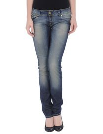 RO ROGER&#39;S - Denim trousers