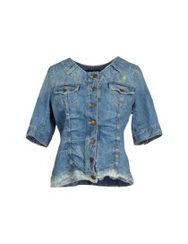 ADELE FADO - Denim outerwear