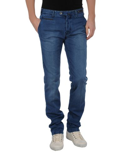 PT01 - Denim pants