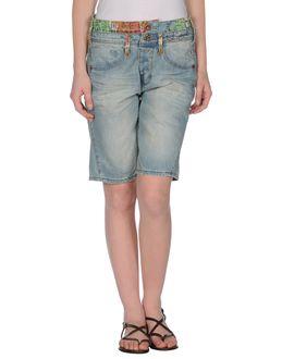 Bermuda jeans - DESIGUAL EUR 45.00