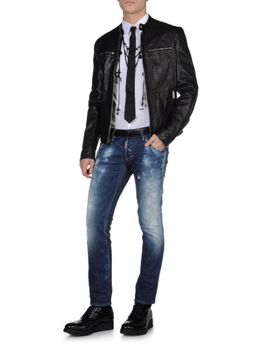 DSQUARED2 - Pantalon en jean