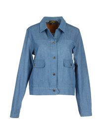 LE MONT ST MICHEL - Denim outerwear