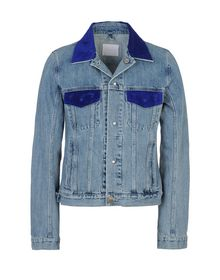 Denim outerwear - RICHARD NICOLL