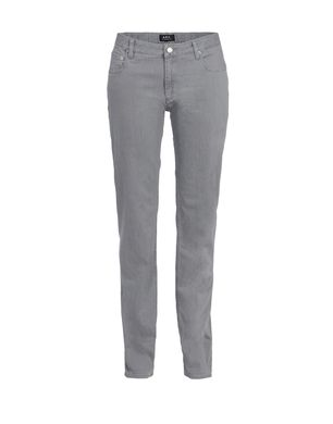 Denim pants Women's - A.P.C.