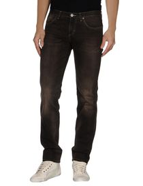 ZZEGNA - Denim pants
