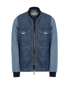 Denim outerwear - ANDREA POMPILIO