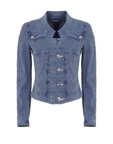 Denim outerwear - HIGH