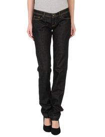 D&amp;G - Denim trousers