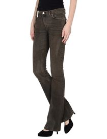 JOHN RICHMOND - Denim trousers