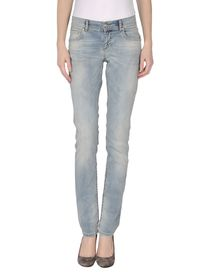 VERSACE JEANS - Denim pants