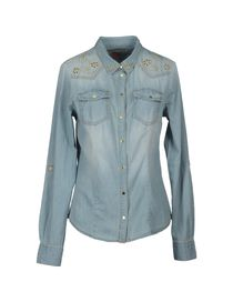 ONLY - Denim shirt