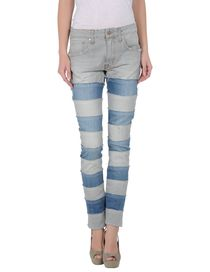 LIORA LASSALLE - Denim pants