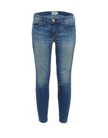 Capri Jeans - CURRENT/ELLIOTT