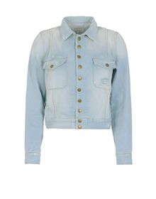 Denim outerwear - CURRENT/ELLIOTT