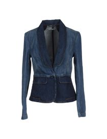 STEFANEL - Denim outerwear