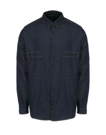 Denim shirt - CHRISTOPHE LEMAIRE