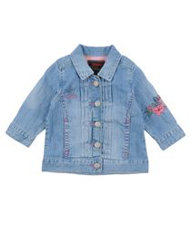 CATIMINI - Denim outerwear