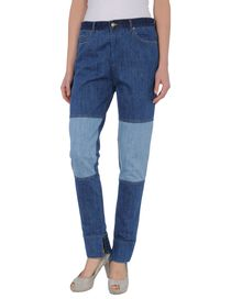SEE BY CHLOÉ - Denim trousers