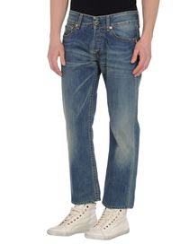 WE ARE REPLAY - Denim pants
