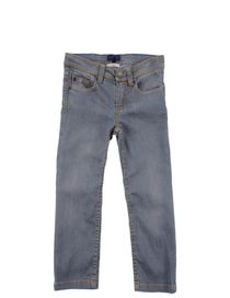 PAUL SMITH JUNIOR - Denim pants