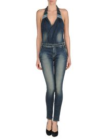 NOLITA - Denim dungaree
