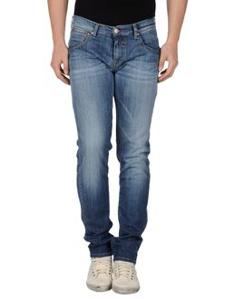 TAKE-TWO Denim pants - Item 42292904