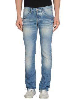 TAKE-TWO Denim pants - Item 42292912
