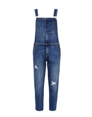 Denim overall Women's - CURRENT/ELLIOTT