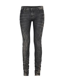 Denim pants - NICOLAS ANDREAS TARALIS