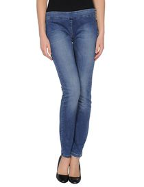 ELISABETTA FRANCHI for CELYN b. - Denim pants
