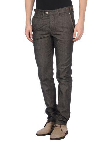 D-21 - Джинсовые брюки
