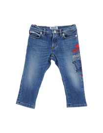 MOSCHINO KID - Denim pants