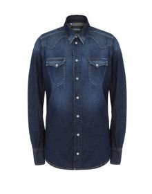Denim shirt - DOLCE & GABBANA