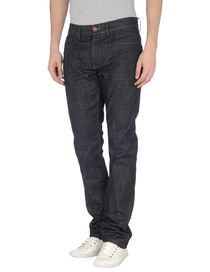ELEMENT - Denim trousers