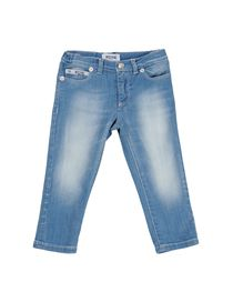 MOSCHINO KID - Pantalon en jean